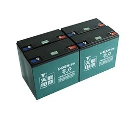 铅酸电池检测